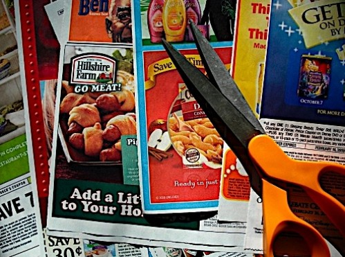 E-Mealz, Coupons, Saving money, Frugal