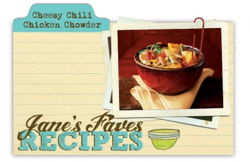 Jane's Faves Recipes
