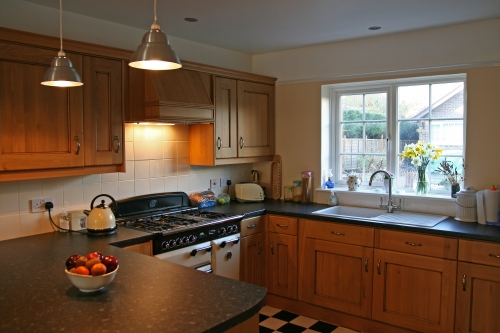 kitchen, clean, E-Mealz