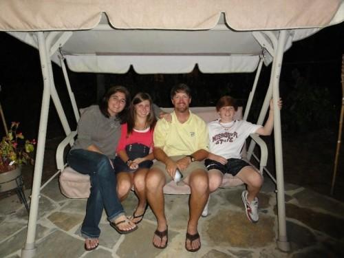 E- Mealz, family