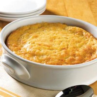 E-Mealz, Creamed Corn Cornbread