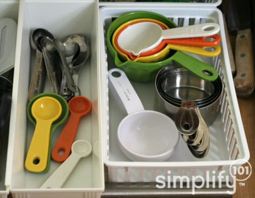 Organize Your Kitchen (Plus a Giveaway)