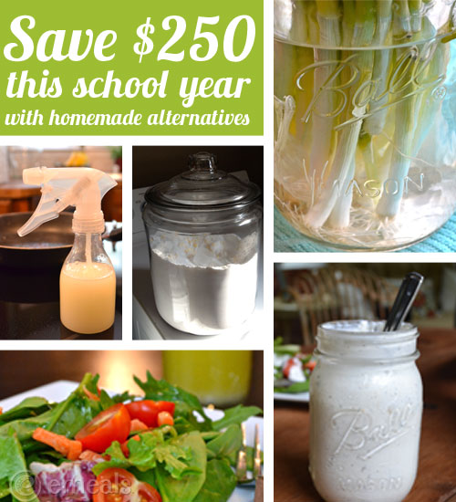 Save $250 This School Year