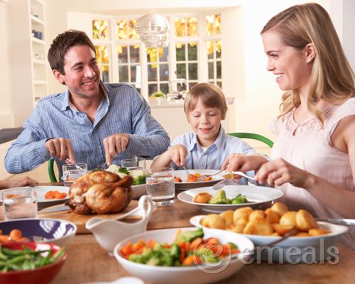10 Dinner Conversation Starters