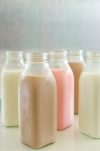 What Kind of Milk Should You Drink and How Much?