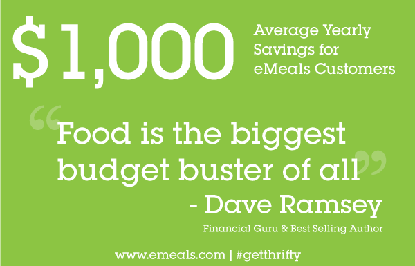$1,000 Savings Each Year