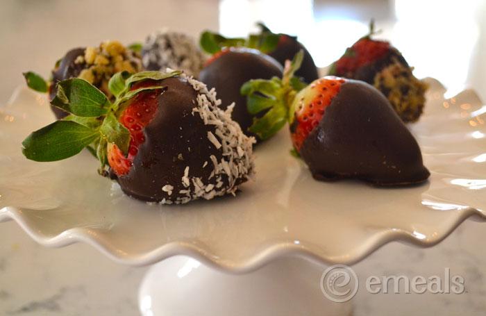 Type Of Chocolate To Make Chocolate Covered Strawberries