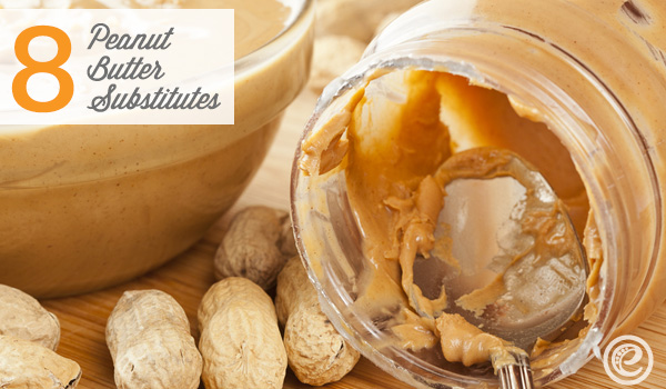 Lunch Packing Tips: Replacing Peanut Butter
