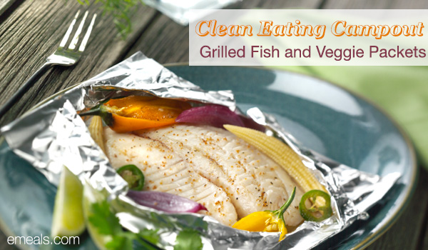 Clean Eating Cookout Recipe