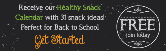 31 Healthy Snacks