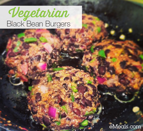 Vegetarian-Black-Bean-Burgers