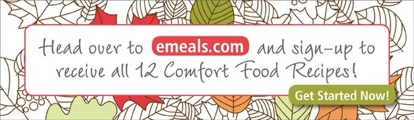 Free Comfort Food PDF