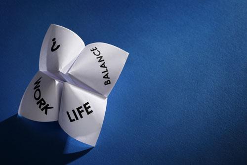Work Life Balance with eMeals