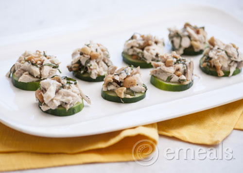 eMeals Paleo Chicken Salad