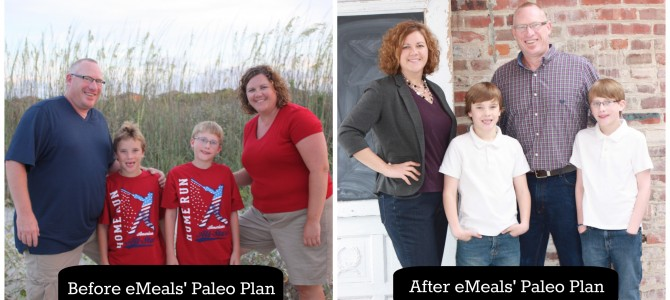 Testimonial Tuesday: Paleo Couple Drops 130 Pounds