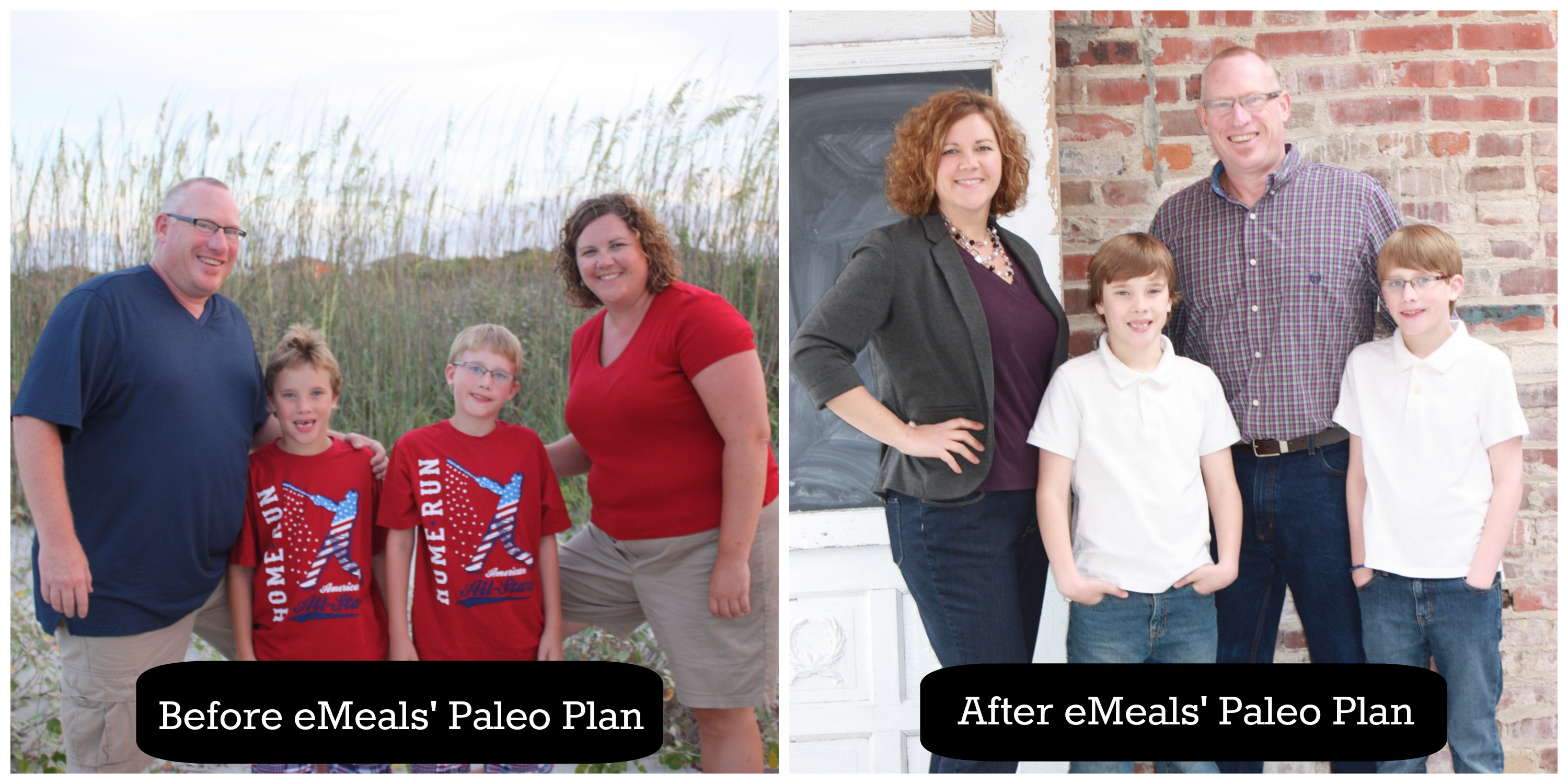 Losing weight on the paleo diet with eMeals
