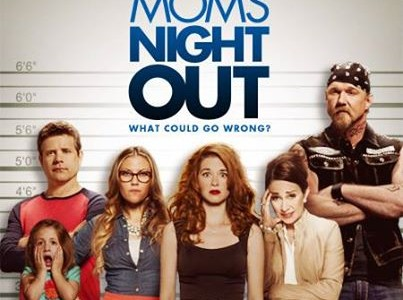 Mom's Night Out Interview with Sean Astin