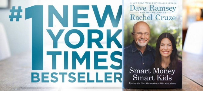 Dave Ramsey and Rachel Cruze – A Rich Read
