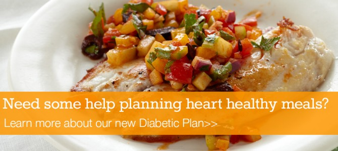 Diabetic Meal Plan