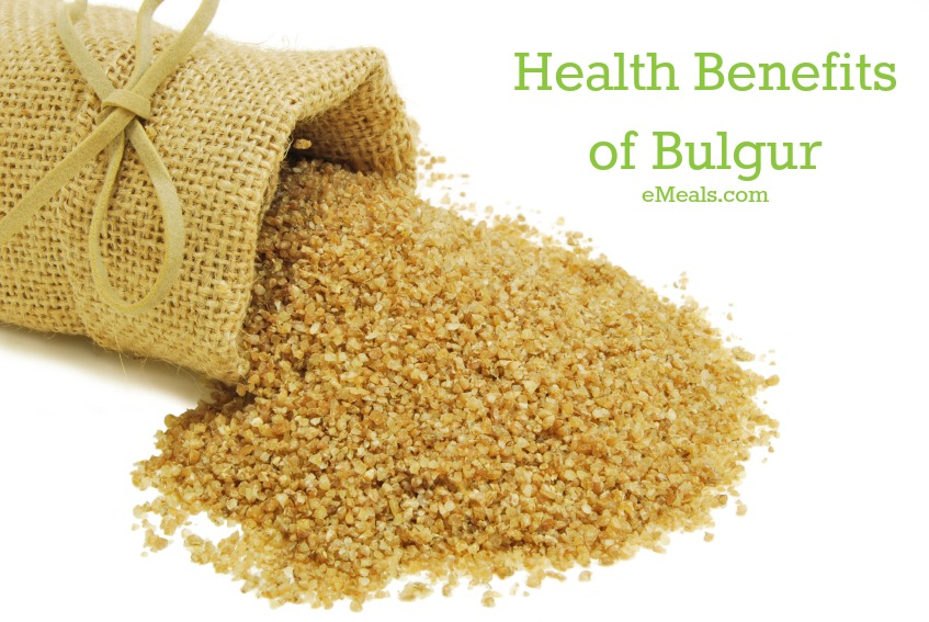 What is Bulgur Wheat?