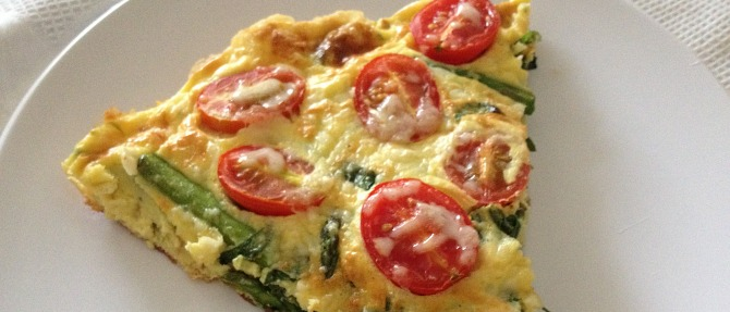 All About Frittatas: The Perfect Budget-Friendly Meal Solution