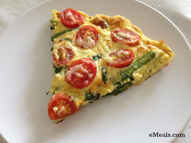 All About Frittatas- The Perfect Budget-Friendly Meal Solution | eMeals