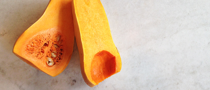 Butternut Squash: How to Buy, Peel and Cube Like a Pro
