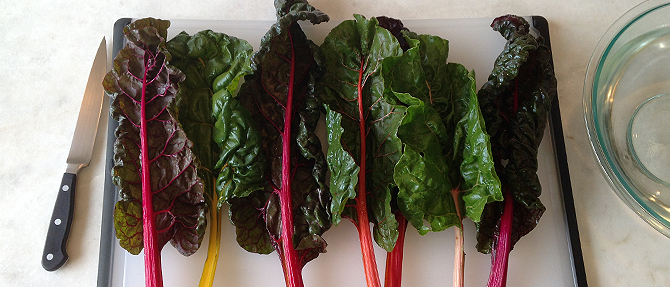 All About Winter Greens: Cutting, Cooking, and More
