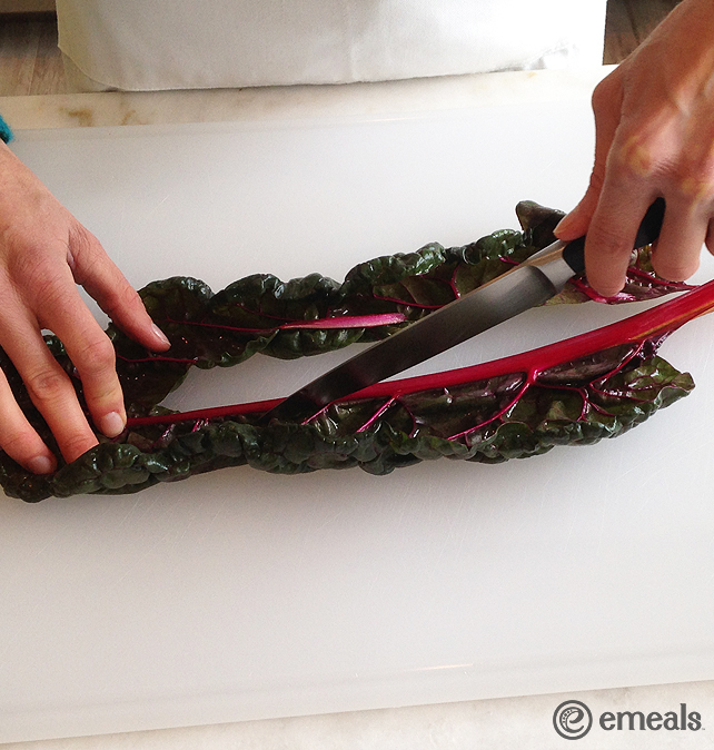 All About Winter Greens | eMeals