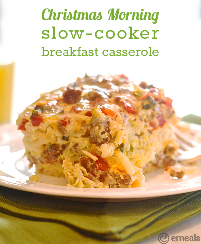 Slow cooker breakfast for Slow cooker breakfast recipes for two
