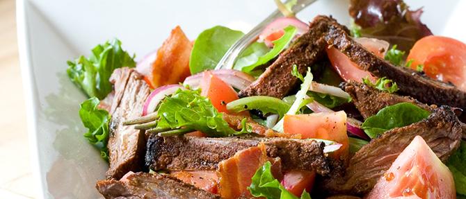 3 Benefits of the Paleo Diet