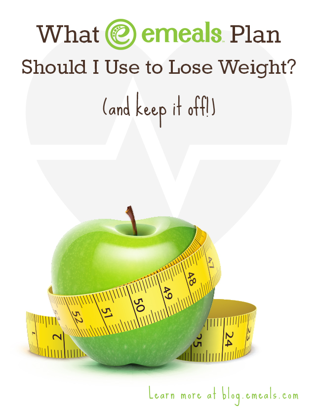 What eMeals Plan Should I Use to Lose Weight? #eMealsEats