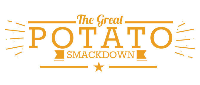 The Great Potato Smackdown! Which is Healthier? Sweet Potatoes or White Potatoes? Read and Find Out! | eMeals #eMealsEats