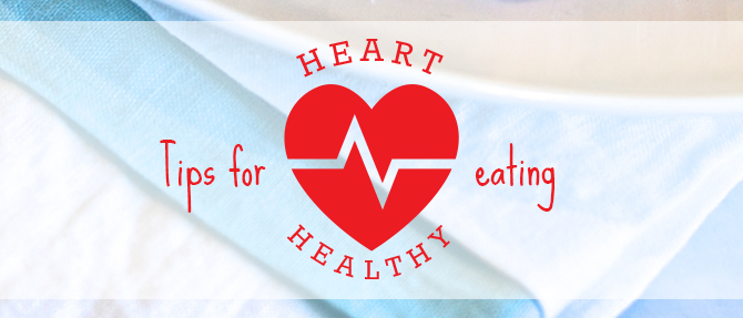 Tips for Heart-Healthy Meal Planning: Saturated Fat vs. Unsaturated Fat