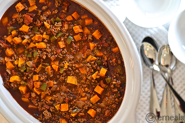 how to cook mince meat without oil