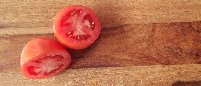 How to Seed Tomatoes