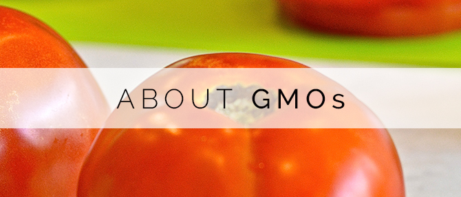 The Down and Dirty on GMOs