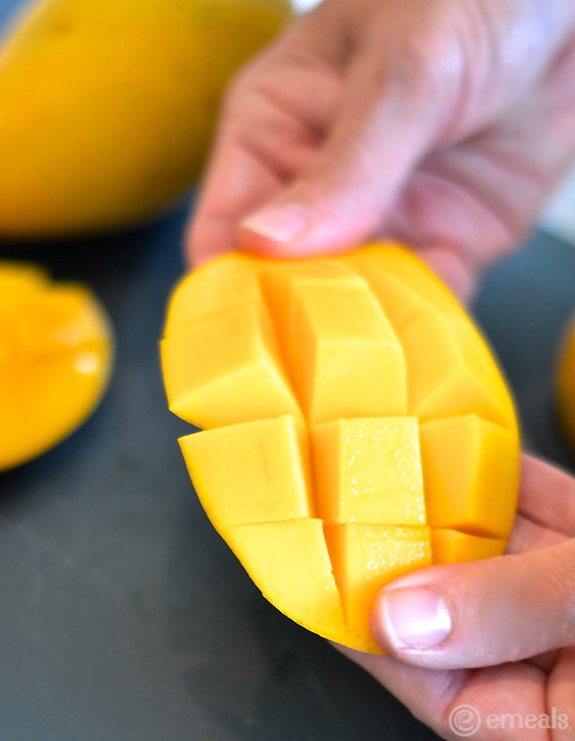 All About Honey Mangos