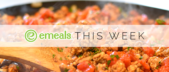 On the Menu This Week: Mexican Chicken Skillet