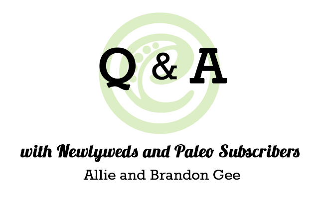 Q&A with eMeals Paleo Subscriber Allie Gee