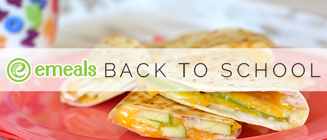 After-School Snacks: Three-Ingredient Apple Quesadillas