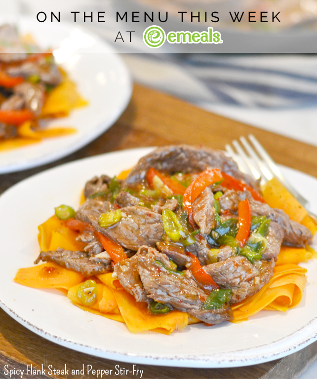 how to cut flank steak for stir fry