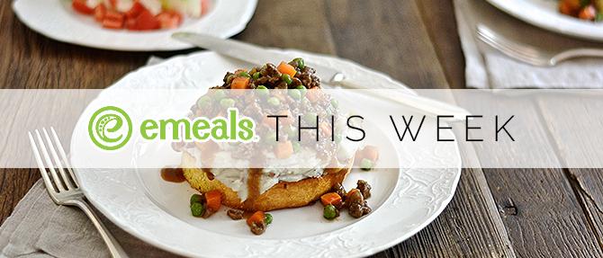 On the Menu This Week: Shepherd's Pie Two Ways
