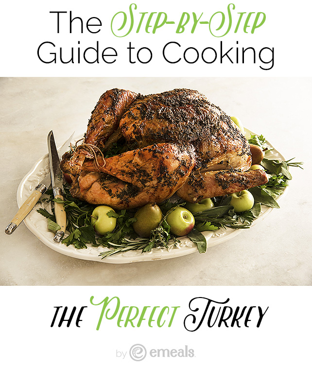 The Easy Way to Cook a Turkey | eMeals