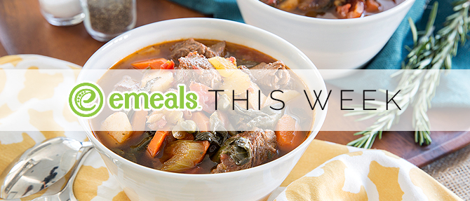 On the Menu This Week: Paleo Slow-Cooker Mediterranean Beef Soup