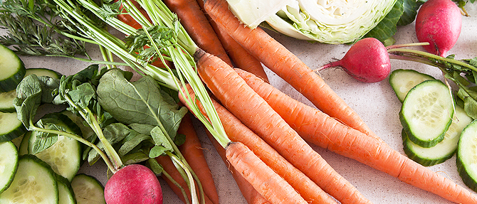 7 Tips for Stress-Free Healthy Meal Planning: Part I