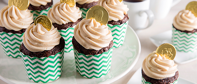 5 St. Patrick's Day Desserts You've Got to Try