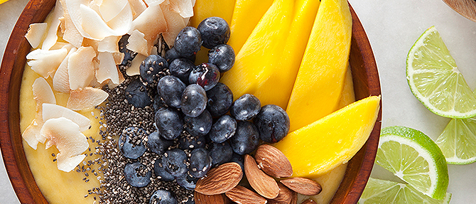 Our Top 10 Healthy Smoothies and Smoothie Bowls: Part 2