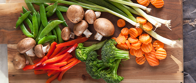 7 Tips for Stress-Free Healthy Meal Planning: Part II