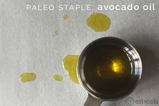 Avocado Oil: 6 Must-Have Paleo Pantry Ingredient Staples | eMeals